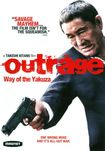 Outrage: Way Of The Yakuza (dvd) 4105269