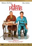 Meet The Parents (dvd) 4105881