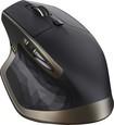 Logitech - MX Master Wireless Laser Mouse - Black