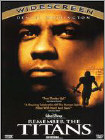 Remember the Titans (DVD) (Enhanced Widescreen for 16x9 TV) (Eng/Fre) 2000