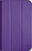 Belkin - Case for Samsung Galaxy Tab Pro 10.1 Tablets - Purple