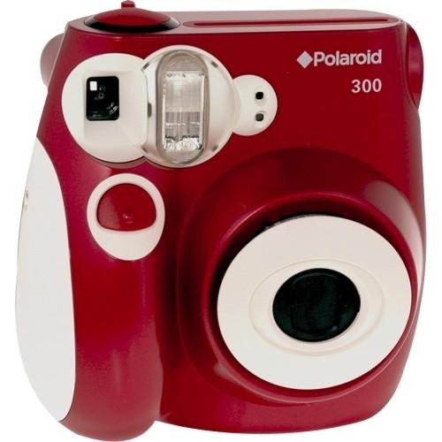 Polaroid Corporation 300