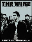 Wire: The Complete First Season [5 Discs] (DVD) (Eng/Fre/Spa)
