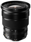 Fujifilm - Fujinon Xf 10-24mm F\/4 R Ois Lens For Most Fujifilm X-series Digital Cameras - Black