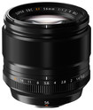Fujifilm - Fujinon XF 56mm f/1.2 R Midrange Telephoto Lens for Most Fujifilm X-Series Cameras - Black