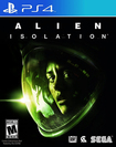 Alien: Isolation - Nostromo Edition - PlayStation 4
