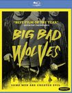 Big Bad Wolves [blu-ray] 4123065