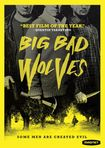 Big Bad Wolves (dvd) 4123092
