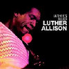 Luther's Blues - CD