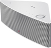Samsung - M5 Bluetooth Wireless Speaker - White