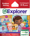 LeapFrog - Disney: Doc McStuffins Explorer Learning Game - Multi