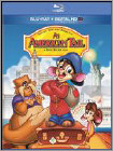 An American Tail (Blu-ray Disc) (Ultraviolet Digital Copy) 1986
