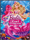 Barbie: The Pearl Princess (DVD) (Eng/Spa/Fre) 2014