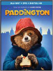 Paddington (Blu-ray Disc + DVD + Digital Copy)