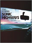 Sonic Highways - Blu-ray Disc - (3 Disc)