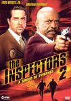 The Inspectors 2: A Shred Of Evidence (dvd) 4132192