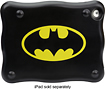 PDP - DC Comics Batman Case for Apple® iPad® 2, iPad 3rd Generation and iPad with Retina - Black