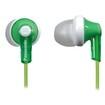 Panasonic - Earphone - Green