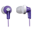 Panasonic - Earphone - Violet