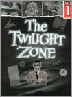 Twilight Zone, Vol. 1 (DVD) (Black & White) (Eng)