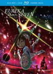 Eureka Seven: Good Night, Sleep Tight, Young Lovers [2 Discs] [blu-ray/dvd] 4144001