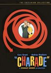 Charade [criterion Collection] (dvd) 4144884