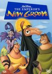 The Emperor's New Groove [2 Discs] (dvd) 4152491