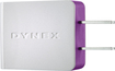 Dynex™ - USB Wall Charger - Orchid