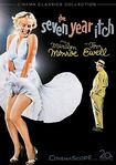 The Seven Year Itch (dvd) 4155318