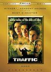 Traffic (dvd) 4155540