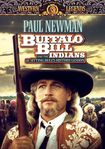 Buffalo Bill And The Indians, Or Sitting Bull's History Lesson (dvd) 4158280
