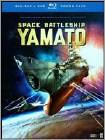 Space Battleship Yamato (Blu-ray Disc) (2 Disc) (Eng/Japanese) 2010