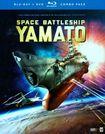 Space Battleship Yamato [blu-ray] 4162047