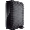 Buffalo - LinkStation Live 3TB 1-Drive Network Storage - Black