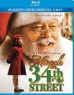 Miracle On 34th Street [2 Discs] [includes Digital Copy] [blu-ray/dvd] 4171807