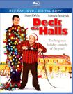 Deck The Halls [3 Discs] [includes Digital Copy] [blu-ray/dvd] 4171843