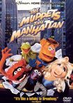 The Muppets Take Manhattan (dvd) 4173628