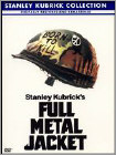 Full Metal Jacket (DVD) (Full Screen) (Eng/Fre) 1987