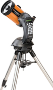 Celestron - NexStar 5 SE Schmidt-Cassegrain Computerized Telescope - Orange