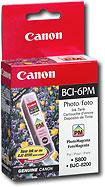 Canon - Photo Ink Tank - Photo Magenta