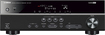 Yamaha - 500W 5.1-Ch. 4K Ultra HD and 3D Pass-Through A/V Home Theater Receiver - Black