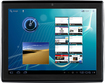 Le Pan - II 9.7 inch Tablet - 8GB - Black/Silver