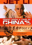 Once Upon A Time In China Iii (dvd) 4192000