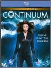 Continuum: Season Two [3 Discs] (Blu-ray Disc) (Eng)
