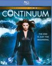 Continuum: Season Two [3 Discs] [blu-ray] 4196103