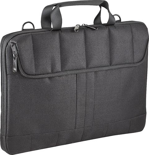 Insignia Laptop Sleeve Black NS-NBSL-14 - Best Buy
