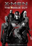 X-men: Days Of Future Past - The Rogue Cut (dvd) 4204507