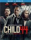 Child 44 [blu-ray] 4204511