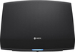 Denon - HEOS 5 Wireless Speaker - Black