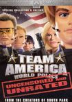 Team America: World Police (dvd) 4205900